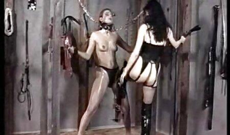 Louise prirodne sise, brinete unutra sex film erotic