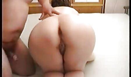 Plavokosa djevojčica jebana u video sex ard hotelu
