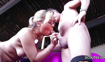 Abby Lee Brazil dobiva jebeni maca - tite sexi uživo