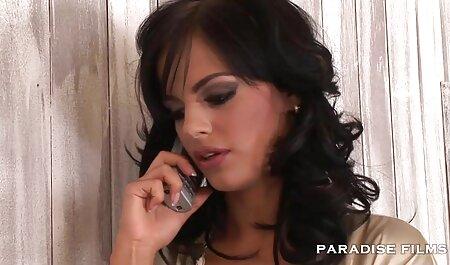 Ljepotica i stariji sex film erotic W. Sabrina Blanc