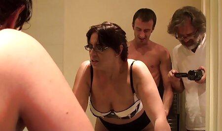 Ljuta - seksi trica filme sex full s nekom masažom