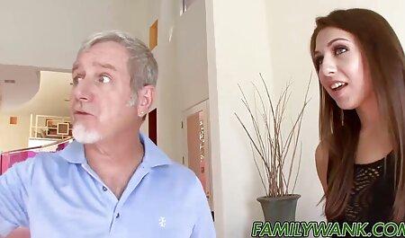 Simone Hrvat - brineta kod prijatelja sex film porno free