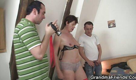 Dodir iskušenja - film online sexi