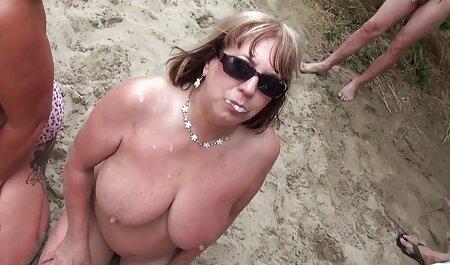 Prekrasna brineta u ribarskim film porno cz mrežama dobiva banda prasak