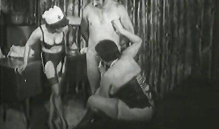 Koža - mom film sex venecuelanska bomba Monroe Rose dobiva ovdje veliko dupe s latinskim motorima
