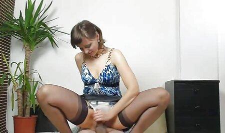 Melissa sex film karton Lauren pažljivo je jebala