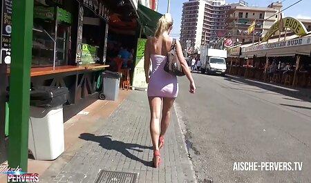 Masino Denise - za free sex film mom reprodukciju tonova kože - ženski bodybuilder